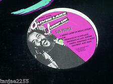 """Oliver Lake - Sun People / Don't go crazy - Maxi 12"""""""