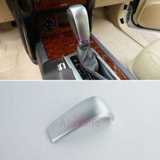 Gear Knob Cover For Toyota Land Cruiser F150 Prado LC150 2010-17 Car Accessories