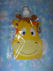 Brand New Collapsible Giraffe water bottle for cheap sale *Free Post