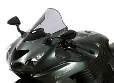 MRA Disco de Carreras Transparente Kawasaki Zx 14R ZZR 1400 2006-2016 Protector