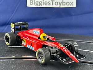 Auction 3 of 29 NOS 1/32 SCALEXTRIC Ferrari 643 F1 Ref: C319 Slot Car