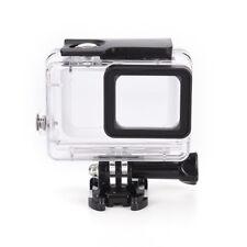 For GoPro Hero 5Black Camera Accessories  45m Diving Waterproof Housing Case LJ