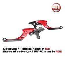 probrake BREMSHEBEL Honda VFR800X Crossrunner RC60 12-14 verstellbar BRAKE lever