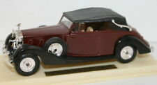 Solido 1/43 Scale - 46 - 1939 Rolls Royce - Metallic Brown