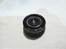 INDUSTAR 50-2 3.5/50 Russian Lens for Praktica Zenit SLR M42 mount camera  7470