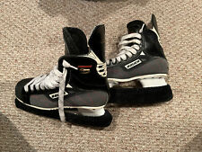 Bauer Supreme Power and Authority 3000 skates Tuuk Custom Plus size 11