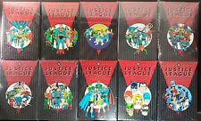 Justice League Of America DC Archives Complete Set Vol. 1-10! *ALL STILL SEALED*