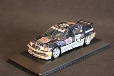 Minichamps Mercedes-Benz 190 E Evo  DTM 1990 1:43 #15 Alain Cudini (FRA) (JS)