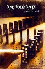 BOOK THIEF, THE - Markus Zusak (Hardcover, 2006, Free Postage)