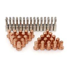 60pcs 9-6506 9-6501 torcia al plasma cutter punta dell'elettrodo UGELLI adatto PCH/M-35 40
