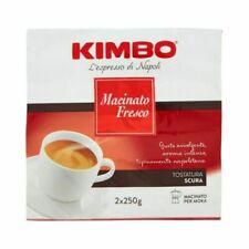 Altri articoli di caffè macinato