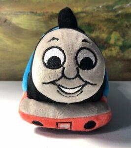 Thomas the Train blue tank engine 11 inch plush stuffed toy