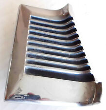 1967 AMC AMBASSADOR LEFT REAR TAIL QUARTER EXTENSION TRIM PIECE. 3576627 LH.