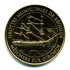 17 MESCHERS-SUR-GIRONDE Le Régulus, 2016, Monnaie de Paris
