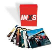 INXS-All the Voices (LIMITED LP Boxset) [Vinyle LP] - neuf