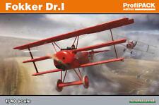 Eduard 1/48 Fokker Dr.I # K8162