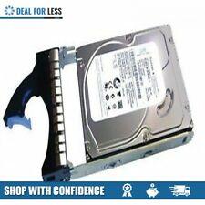 IBM 44W2245 44W2244 44W2248 ST3600057SS 9FN066-039 IBM 600GB 15K 6G Hd Sas