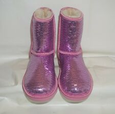 472c8658127 Pink Sparkle Uggs In Girls' Shoes for sale | eBay