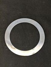 Stihl Ts700 Concrete Cut Off Saw Blade Guard Washer Oem 4201 706 9202
