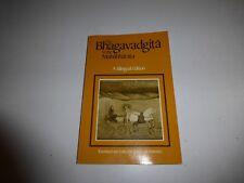 The Bhagavadgita in the Mahabharata by J.A.B. Van Buitenen, PB, 1981  B311