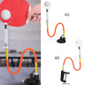 Professional Table Tennis Training Robot Fixed Rapid Rebound Ping Pong Ball Clip