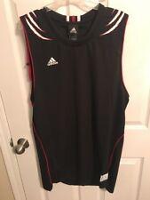 Adidas Toronto Raptors Basketball Practice Jersey. New! Raptor Claws. Adult L.