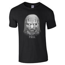 Gildan Short Sleeve Game of Thrones T-Shirts for Men