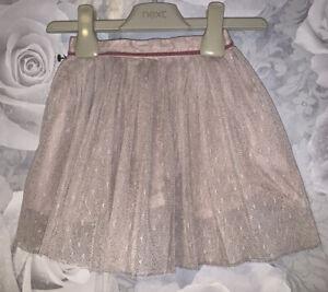 Girls Age 12-18 Months - Next Beautiful Skirt