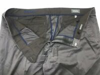 Bonobos Friday Men's Gray Straight Leg 100% Cotton Pant Size 40 x 34