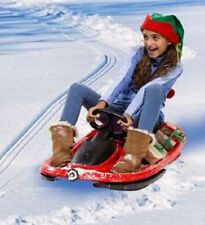 Stratos European Bob Sled For Kids And Adults
