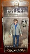 """Brand New Twilight EDWARD CULLEN 7"""" Action Figure! Free Shipping!"""
