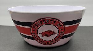 Arkansas Razorback Chip Bowl