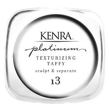 Kenra Platinum Texture Taffy 13 1% - 2 oz / 57 g Flexible styling no stiffness