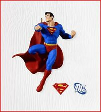 2010 Hallmark LAST SON OF KRYPTON Ornament SUPERMAN *Priority Shipping*
