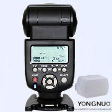 YONGNUO Flash Unit Speedlite YN-560 III for Nikon D5200 D5100 D3200 D3100 D7100