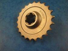 GENUINE TRIUMPH PRE UNIT ENGINE SPROCKET  22T 1954-62  70-3108  5T 6T T110 T120