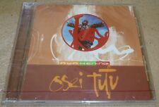"New! OSEI TUTU ""Awakening"" (CD 1999) 12-Tracks Ghana ***SEALED***"