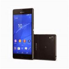 Desbloqueado MOVIL 5.2'' Sony Ericssion XPERIA Z3 D6603 - 20.7MP LTE 16G - NEGRO