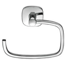 Robert Welch Toilet Roll Holder Swing from the Burford Bathroom Accessories Rang