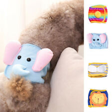 Pet Male Dog Puppy Diaper Pants Physiological Sanitary Panties Underwear Cloth