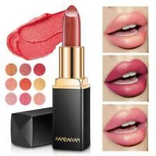 Waterproof Long Lasting Makeup Lipstick Velvet Matte Lipstick Lip Gloss Cream