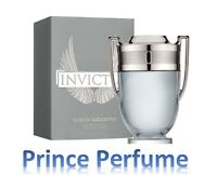 INVICTUS PACO RABANNE EDT NATURAL SPRAY - 50 ml