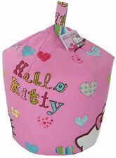 Hello Kitty Bean Bag & Inflatable Furniture for Children