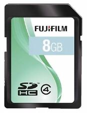 Fujifilm Camera Memory Cards for Panasonic