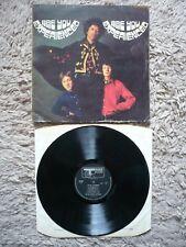 Jimi Hendrix Experience Are You Experienced Vinyl Mono UK 1st Press 1967 A1B1 LP