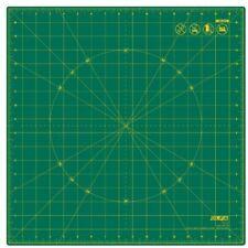 "RM-17S OLFA Rotating Self-Healing Rotary Cutting Mat, 17x17"", 1 Each"