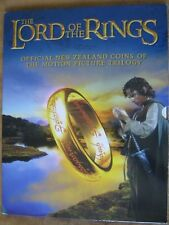 New Zealand -2003- 18 Coin  Set- Lord of the Rings !!!Rare