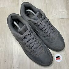 Nike Air Max 90 Grey Trainers Size 9 EU 4