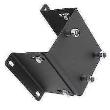 "Defender Roof Rack Spare Tire Mount 8"" x 6.5""  Smittybilt D8865"