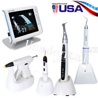 Dental 16:1 Endodontic Motor/ Apex Locator /Obturation System/ Endo Heated Pen